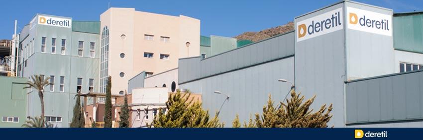 Fabrica Deretil Almería