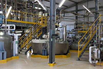 Procesos Químicos y Biotecnológicos