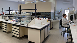 Deretil Analytical Chemistry