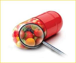 nutraceutics area
